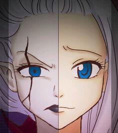I'm sooo in love with her eyes! Satan Soul | Mirajane <3