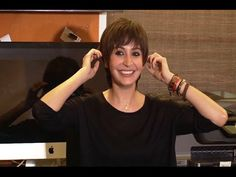 Anushka Sharma's first exclusive interview for P.K (Peekay).