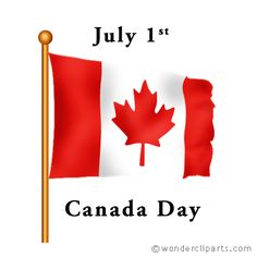 Happy Canada Day to all my Canadian friends. How excited am I to be actually coming there in 5 weeks time :) Canadian Things, I Am Canadian, Happy Canada Day, Canada Eh, Glitter Graphics, July 1, Canada Travel, Canada Trip, Favorite Holiday
