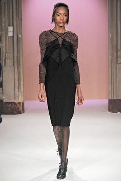 Anne Valérie Hash, Look #7