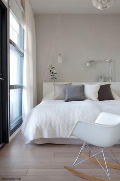 Muccoden tekstiilit sisustavat koko kodin - Valkoinen Harmaja | Divaaniblogit