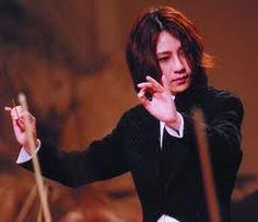 Tomomi Nishimoto/Japanese Conductor