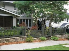 The right one can turn a nice-looking house into a knockout. Dig in to these helpful pointers when choosing a fence.