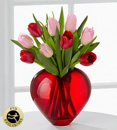 Best sites for Valentine Bouquets & Flowers | The TOTEFISH Blog.  Flowers Fast $48