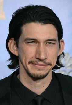 Adam Driver - Star Wars: Episode VI cast
