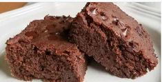 FABULOUS EASY LOW CARB BROWNIE RECIPE | | Page 2