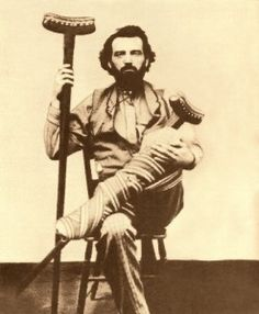 Known for his mercurial personality and violent temper, Clay Allison was a gunfighter who is remembered as one of the most notorious and downright deranged outlaws of the Old West.