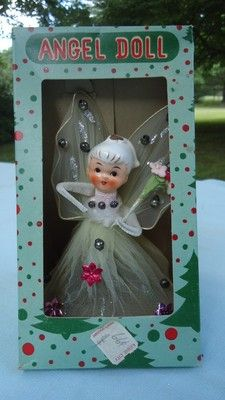 Can't believe it.  My sisters and I each had one of these on my mothers tree.  We still have them.