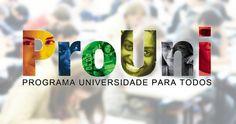 O que é o ProUni – Programa Universidade para Todos