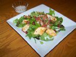 Boneless Buffalo Chicken Salad Unchained Recipe Contest Recipe via @SparkPeople
