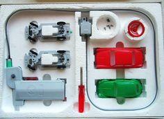 Auto-lux electric