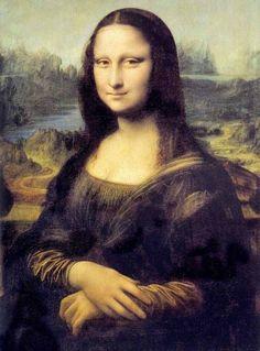 Mona Lisa'nın Kimliği Yakında Çözülecek http://www.nouvart.net/mona-lisanin-kimligi-yakinda-cozulecek/