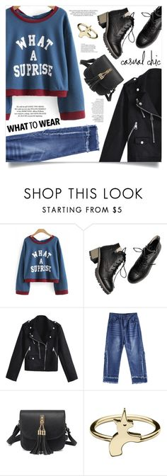 """What To Wear"" by mahafromkailash ❤ liked on Polyvore featuring Avenue"