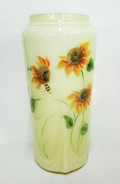 Fenton Art Glass - Zoom Item: HV736YJHP - Category: