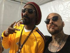 Babo and snoop