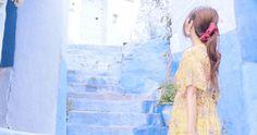 PINTEREST STORY VOL.12 – MIKI OGIDA Hawaii, Short Sleeve Dresses, Japan, Tips, Travel, Viajes, Destinations, Traveling, Trips