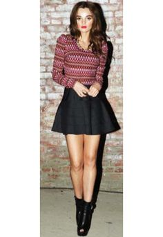 Sweetest Thing Skirt