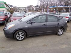 Check out this 2007 Toyota Prius Only 79k miles. Guaranteed Credit Approval or the vehicle is free!!! Call us: (203) 730-9296 for an EZ Approval.$12,995.00.