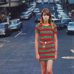 60s: Françoise Hardy