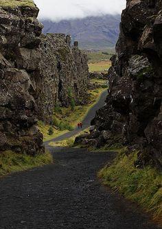 Þingvellir, Iceland by peace-on-earth.org on Flickr