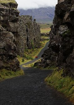 Þingvellir, Iceland by peace-on-earth.org on Flickr