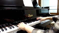 ピアノでアイスクライマー PIANO  ICECLIMBER