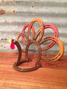 Turkey by FirefighterCrafts on Etsy
