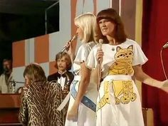 ABBA - Ido Ido Ido Ido Ido - S.O.S - Waterloo - YouTube