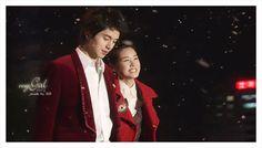 My Girl ♥ Lee Da Hae as Joo Yoo Rin ♥ Lee Dong Wook as Seol Gong Chan Lee Da Hae, Lee Jun Ki, Lee Dong Wook, Chan Lee, Jung Woo, Great Stories, My Girl, Hilarious, Korean Dramas
