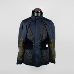 Stone Island Shadow Project – 3 Layer Resist Softshell Jacket