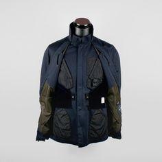 Stone Island Shadow Project – 3 Layer Resist Softshell Jacket