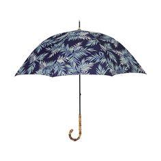 【晴雨兼用】レラン パーム アンブレラ ネイビー(ネイビー) Francfranc(フランフラン)ファッション雑貨 レイングッズ 傘