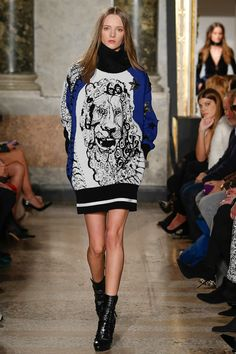 Leo - Emilio Pucci Fall 2015 Ready-to-Wear - Collection - Gallery - Style.com