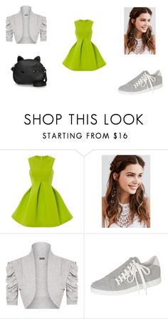 """""""Untitled #256"""" by saira-gzz ❤ liked on Polyvore featuring REGALROSE, WearAll, Comptoir Des Cotonniers, Loungefly and plus size clothing"""