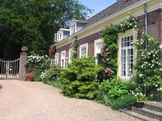 De hovenier als tuinbaas - VHG-Historie
