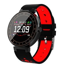 Beseneur Smart Wristband Heart Rate Monitor Sport Fitness Bracelet Tracker Blood Pressure Smartband For Android IOS Smartwatch Waterproof, Fitness Tracker Bracelet, Sport Mode, Bluetooth, Waterproof Fitness Tracker, Remote Camera, Swiss Army Watches, Smart Bracelet, Heart Rate Monitor