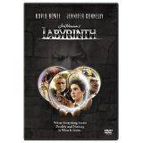 Labyrinth (DVD)By David Bowie