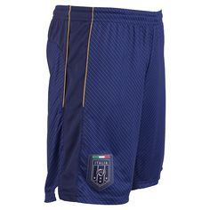 Italy Tribute 2006 Away Soccer Short  / / /  Soccer training gear and apparel at WorldSoccerShop.com