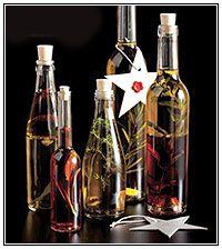 Herb & Vinegar Oils