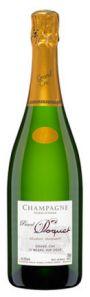 Champagne Grand Cru Pascal Doquet Le Mesnil sur Oger 2004