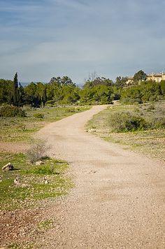 Gran Alacant - Sierra de Santa Pola (Milacroft)