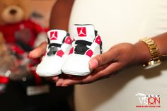 Jordan themed babyshower   Atlanta ,GA   Www.prrfectparties.com