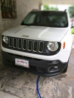 My 2015 Jeep Renegade