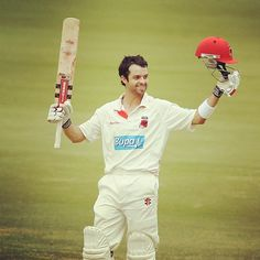 Congratulations to ACA Delegate Callum Ferguson on his unbeaten 164 at the Adelaide Oval yesterday #BupaSS #SAvQLD
