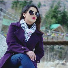 Aalisha Panwar as Arohi Stylish Girl Images, Stylish Girl Pic, Cute Girl Photo, Girl Photo Poses, Girl Pictures, Girl Photos, Cute Kids Photography, Frock For Women, Arab Girls Hijab