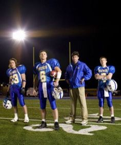 The Friday Night Lights Cast: Where Are They Now?