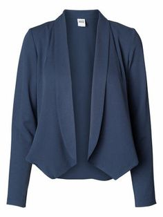 LUCY BLAZER VERO MODA Holiday Countdown contest. Pin to win the style!