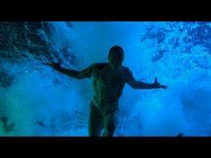 Cirque du Soleil: Worlds Away 3D Movie Official Trailer. #cirquedusoleil