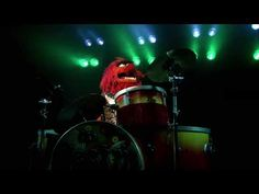 The Muppets + Bohemian Rhapsody = Awesome!!