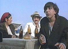 Davor Dujmovic [Il tempo dei gitani, reg. Emir Kusturica, 1988]